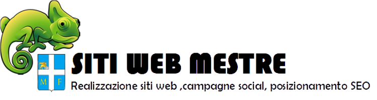 Siti Web Mestre